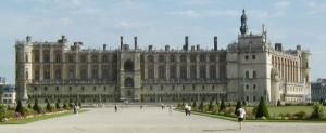 St Germain en laye II